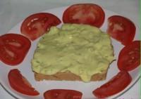 Currys tojáskrém