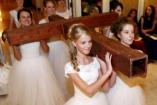 Tisztasági bál a szüzesség megőrzésére – nem, nem egy középkori mese