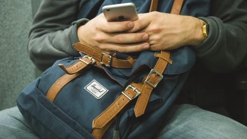 Hozz rendszert az életedbe a mobiltelefonoddal!