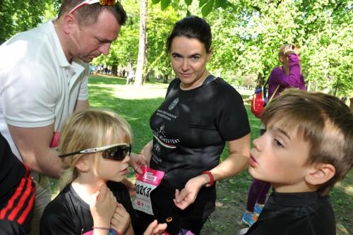 """Novák Katalin: """"A legfontosabb, hogy jó példát mutatok a gyerekeknek"""""""