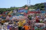 KÉPEK: A világ 6 legszínesebb városa