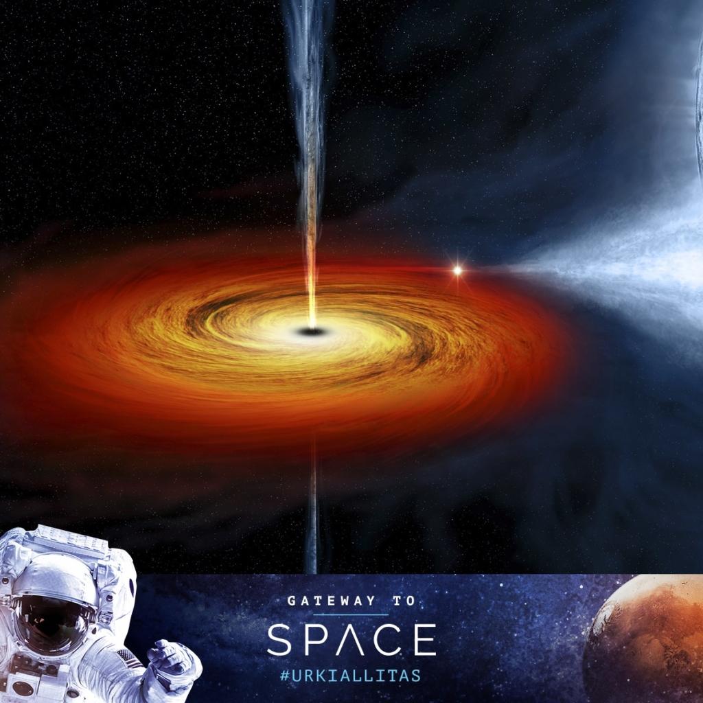 Gateway to Space: egy elképesztő kiállítás a Millenárison