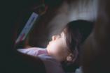 Kevesebb tévé – minőségibb alvás