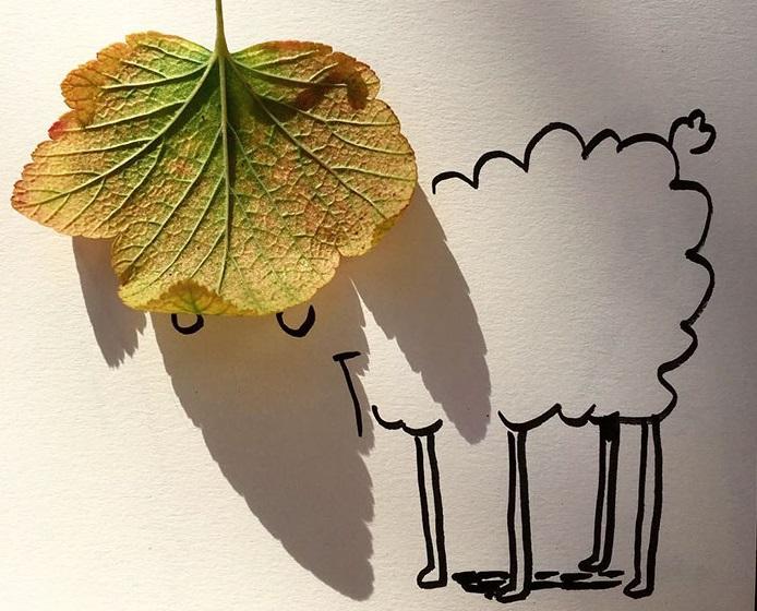Mennyit számít a megvilágítás? - művészi jópofaságok