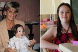 Megható, amit Diana hercegnő tett Down-szindrómás keresztlányáért - Gyönyörű történetet mesélt a gyermek anyukája
