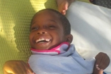 """""""Átértékelődik minden, ha találkozol egy HIV-fertőzött, árva kisgyerekkel"""""""