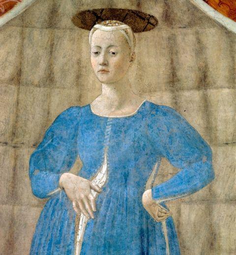 """Te tudod, mit viseltek a várandós nők a középkorban? """"Kismama divat"""" már akkor is létezett"""