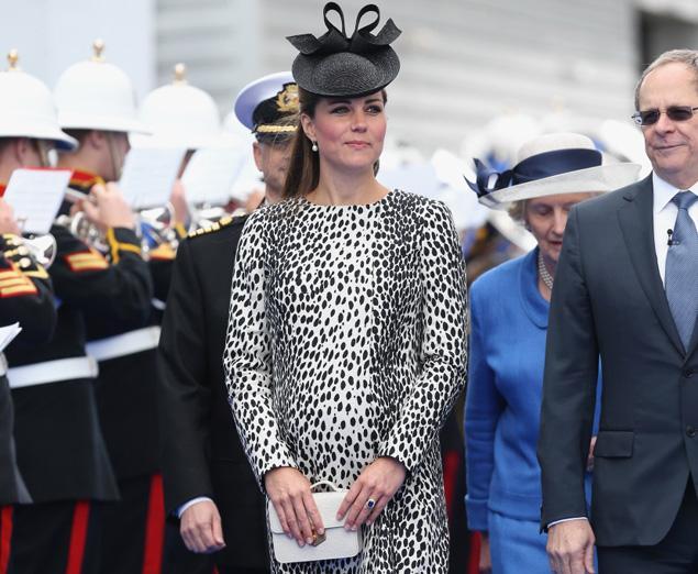 Szülés hipnózisban: így hozza majd világra gyermekét Kate Middleton?