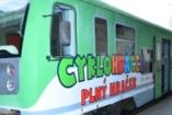 Ahol gyerekkel is öröm a vonatozás