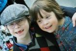 Down-szindróma: nem egy beteget, hanem egy gyereket kaptunk
