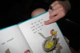 Így segítsen a gyereknek olvasni tanulni!