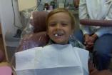 A gyerek ne szívjon annyit a fogorvosnál, mint én!