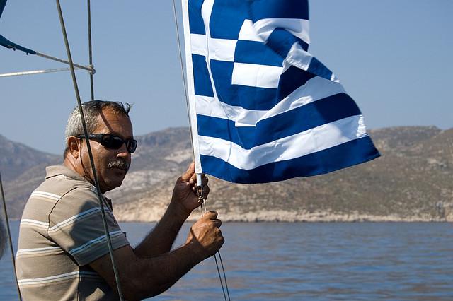 A görögök másik arca