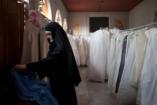 Isteni esküvői ruhák egy olasz apácától