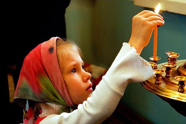 Hoffmann Rózsa: minél több gyermek kapjon keresztény nevelést