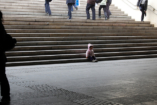 Gyerekeket próbál lopni egy nő a fővárosban