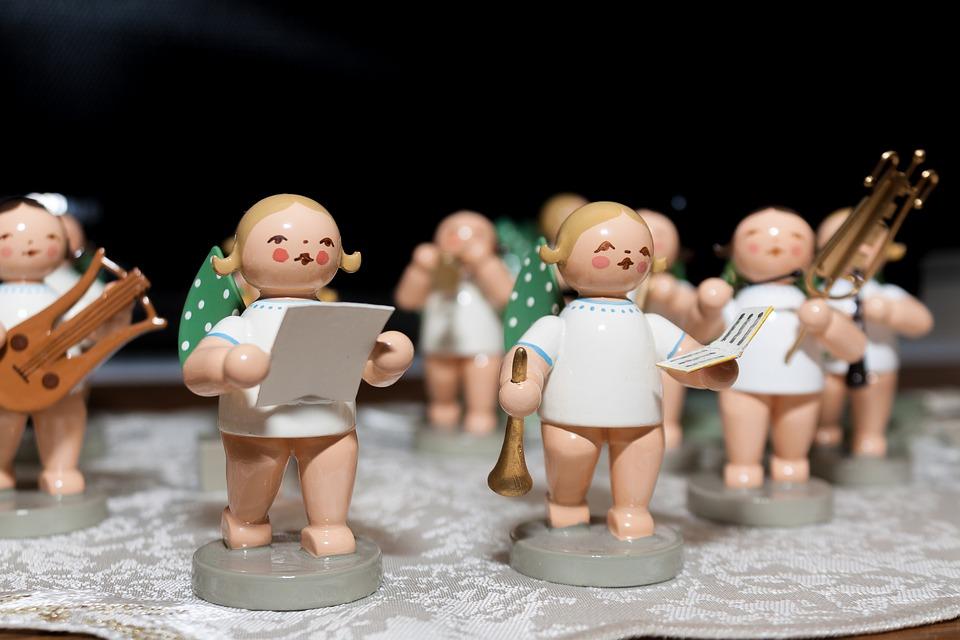Vásárlás az ünnepekre ész (szerűen) – de drágám, ilyen angyalkánk még biztos nincs!