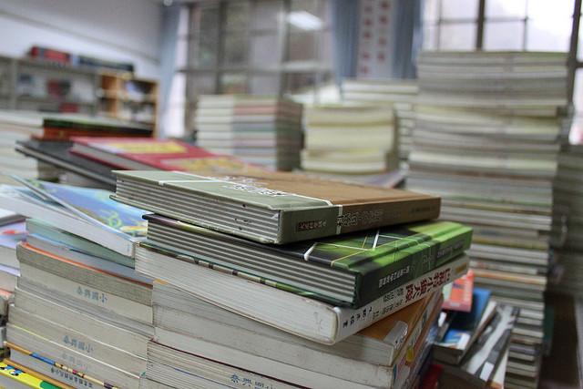 Vége lesz az átláthatatlan tankönyvtengernek