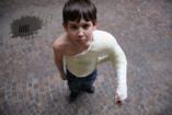 Tudta? Magyarországon minden gyermeknek van balesetbiztosítása!