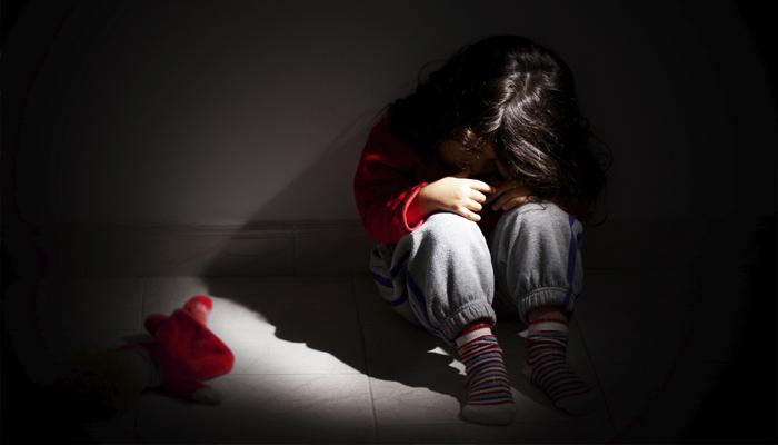 Ha a némaság kiáltani tudna... kiállítás a gyermekbántalmazásról
