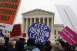 Megsemmisítette a texasi abortusztörvényt a Legfelsőbb Bíróság