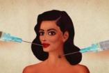 SOKKOLÓ VIDEÓ: Így csinálnak roncsot magukból a plasztikai sebészet rajongói