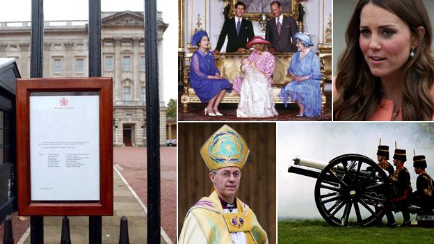 10 különleges tény a brit uralkodóház tagjainak születéseiről