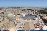 Itt él Ferenc Pápa - 6 érdekes legenda a Vatikánról