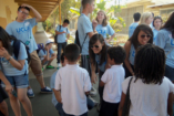 Emmi: újfajta együttműködéseket indíthat el az iskolai közösségi szolgálat