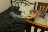 Miért aludjunk együtt a babával?