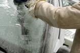 Jönnek a mínuszok - ötletek a befagyott ablak tisztítására!