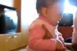 A legszemléletesebb anyai gondoskodás kicsit másképpen - VIDEÓ