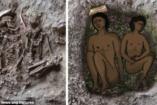 Szenzációs lelet: már 14.000 éve is virágokkal emlékeztünk a halottakra