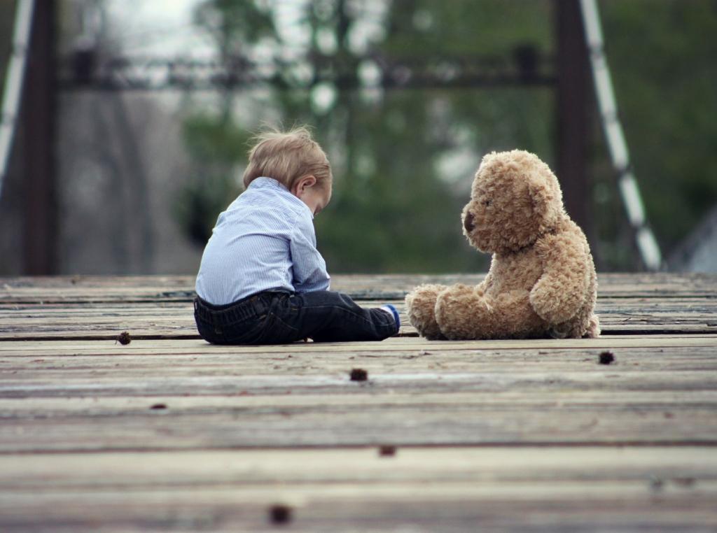 Piknik a medvével