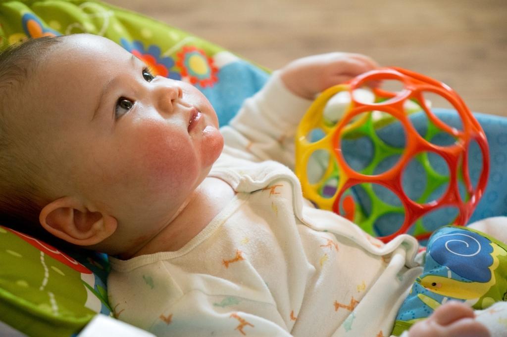 Az orrdugulás kezelése újszülött- és csecsemőkorban