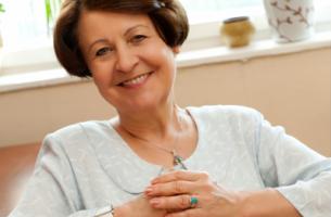 Hatalom és szeretet - interjú Bagdy Emőkével