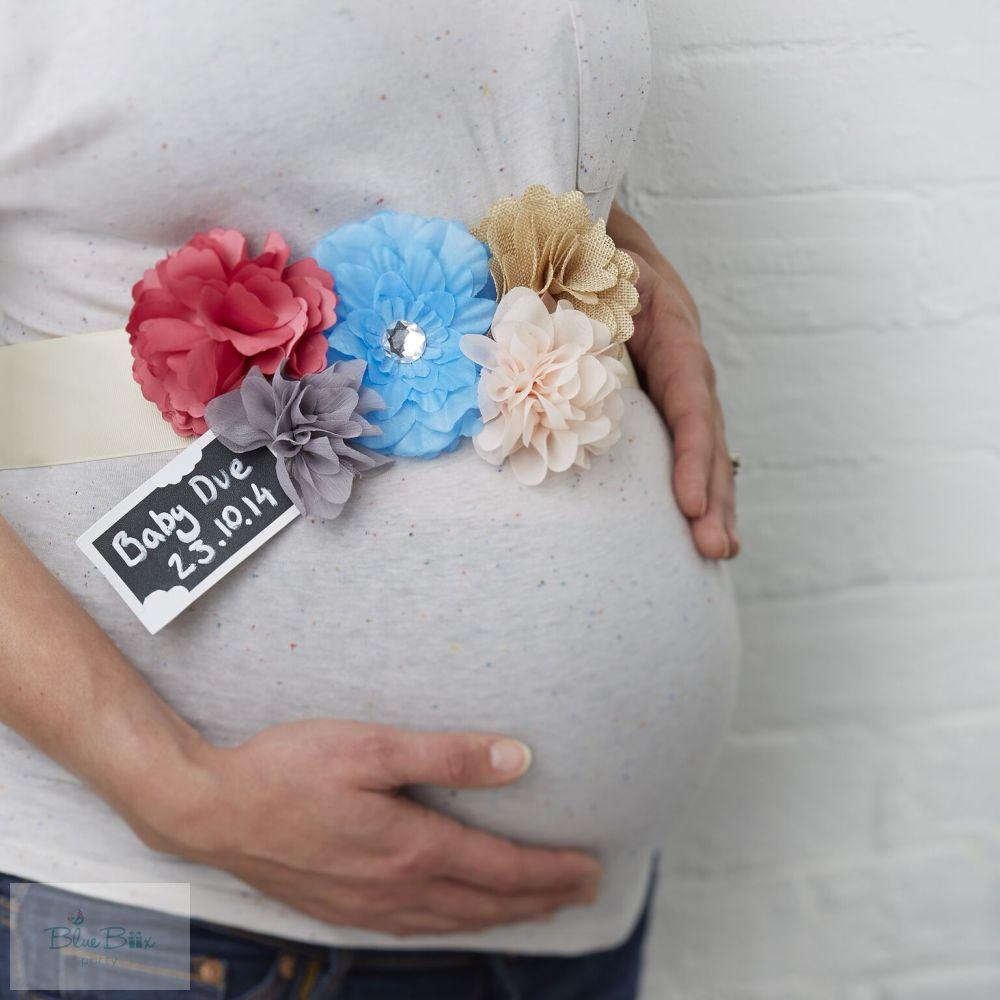 Ötletes videó! Miként változik meg a testünk, a várandósság 9 hónapja alatt?