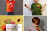 Különös, kreatív, fenntartható ajándékok - bármikorra