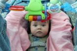 Mit tegyünk, ha a baba utálja az autósülést?
