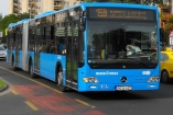 Hihetetlen, amit a buszsofőr tett - Hangosbemondón nyugtatta a síró gyermeket