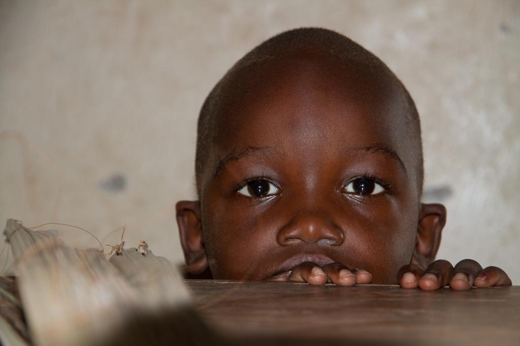 Jól áll a világ a gyermekbénulás elleni harcban