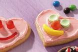 Elhízás ellen keksz!