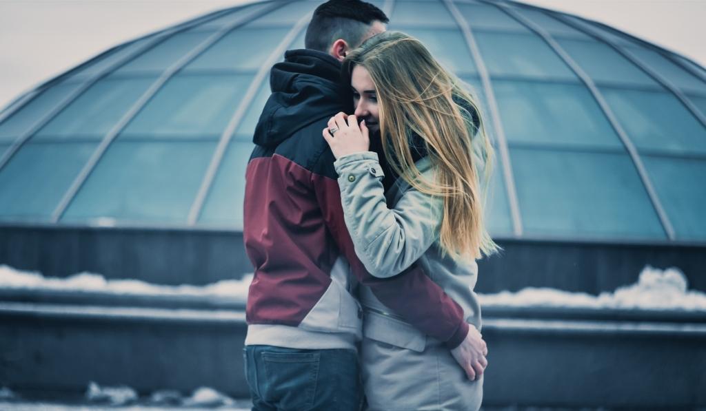 Aki szeret, az tovább él: A házasság szexi, trendi és fancy