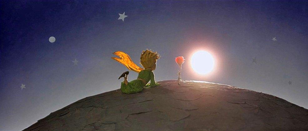 Kisiklott az élete, ezt az imát írta A kis herceg szerzője - Neked is segít, ha összetört a lelked