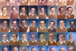 A Nap Képe: 40 év tablóképei ugyanolyan ruhában