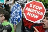 Döbbenetes: világnapja lehet az abortusznak!