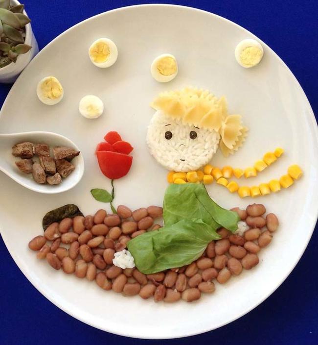 Újabb tippek: így kreatívkodj az étellel, hogy Ő is megegye!