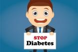 """""""Tartsa kézben diabéteszét!"""" - Tudatos életvezetéssel teljes élet élhető"""