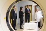 Egyedülálló, óriási beruházás a Heim Pál Gyermekkórházban