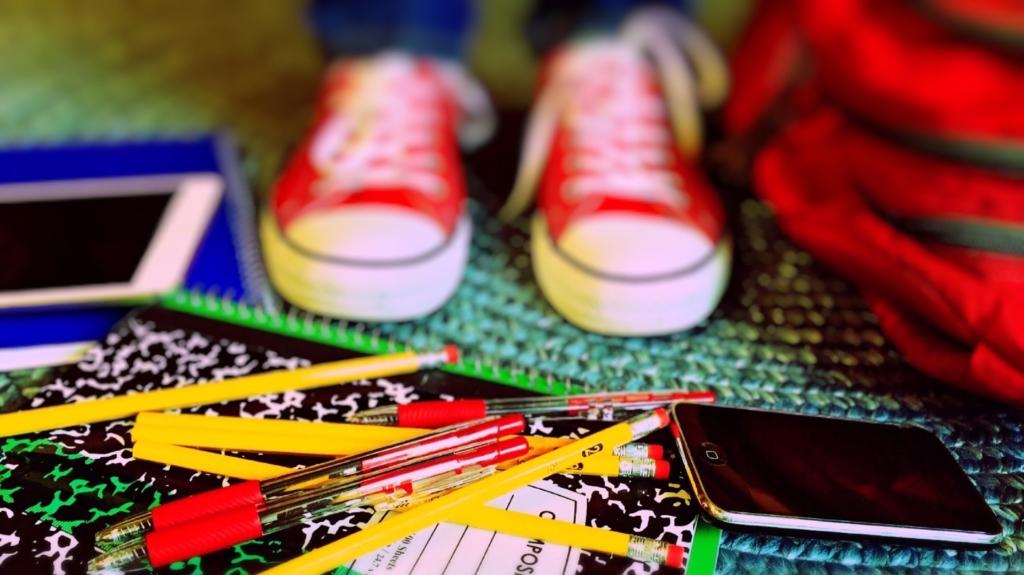 Sokkal könnyebb ma az iskolakezdés, mint hat éve